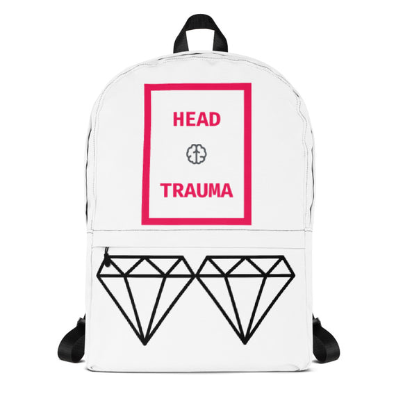 Head Trauma Backpack