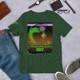 Road Runner ENT T-Shirt Green