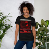 Road Runner ENT T-Shirt Red