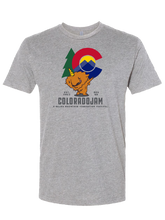 Load image into Gallery viewer, ColoradoJam Logo Shirt [2021]
