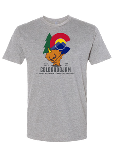 ColoradoJam Logo Shirt [2021]