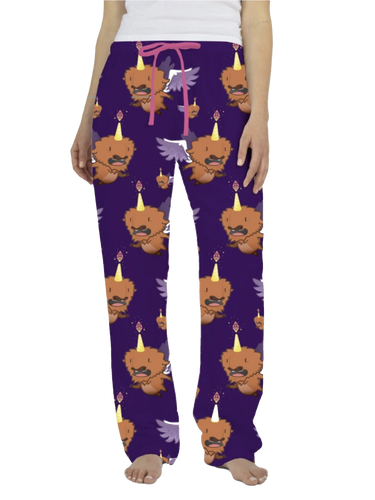 PegaBufficorn PJ Pants [2020]