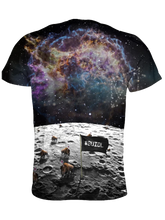 Load image into Gallery viewer, PegaBufficorn & Marmot Moon Shirt [2020]