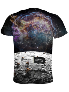 PegaBufficorn & Marmot Moon Shirt [2020]