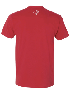 PegaBufficorn Yogi Red Shirt - Men's Cut [2020]