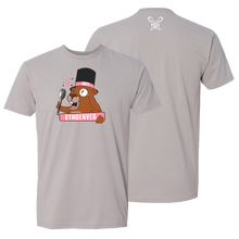 Load image into Gallery viewer, ETHDenver Year of the Spork Marmot Shirt [2021]