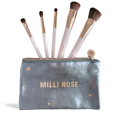 Perfecting Brush Set w/Travel Bag