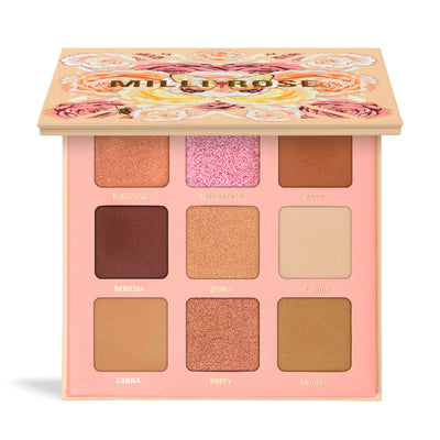 Colors in Bloom Vanity Box