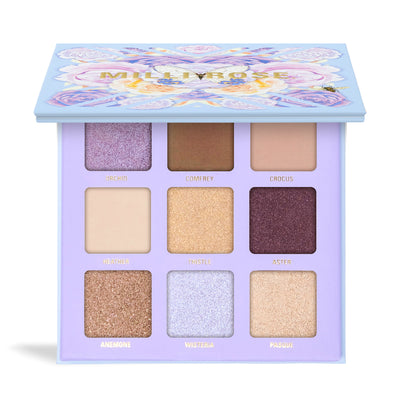 Bloom Palette Collection