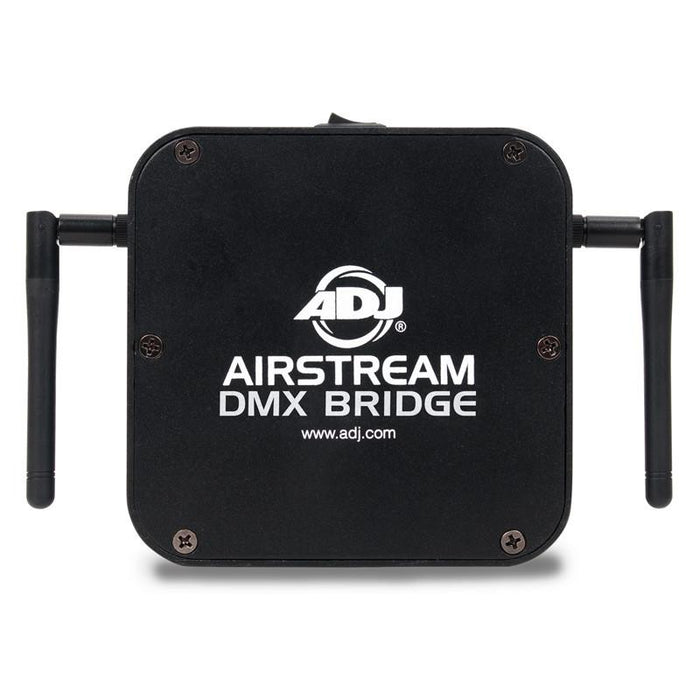 ADJ Airstream DMX Bridge WiFi Interface for DMX Software