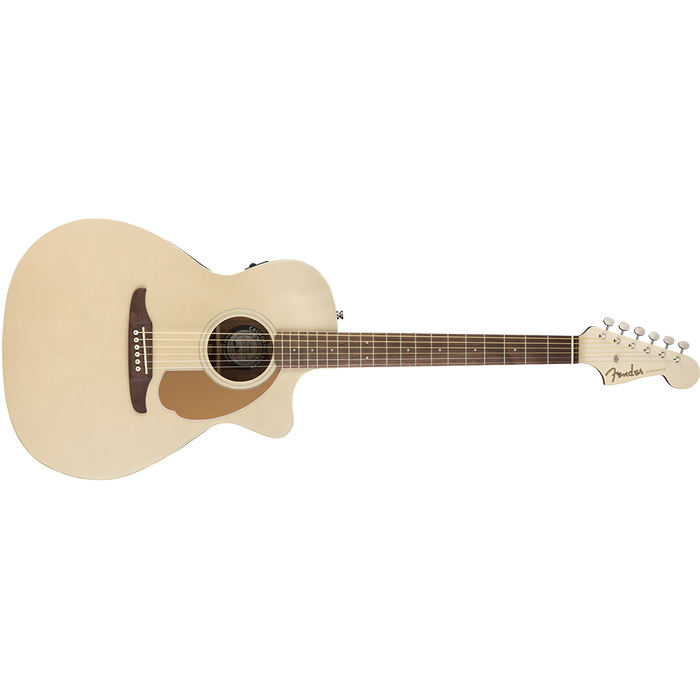 Fender Newporter Player (Champagne)