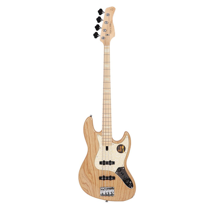Sire Bass Marcus Miller V7 Vintage, 4 string, (Ash) 2nd Generation, Natural