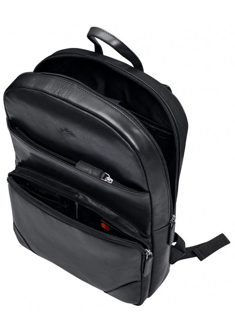 Mancini Slim Backpack for 14'' Laptop