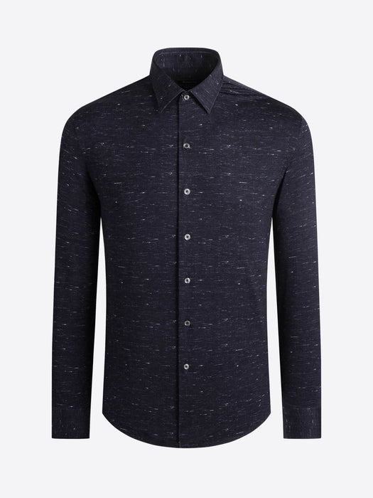 Bugatchi Performance Cotton Shirt