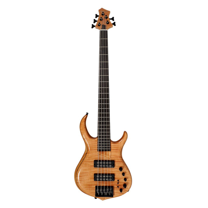 Sire Bass Marcus Miller M7, 5 string, (Ash) 2nd Generation, Natural