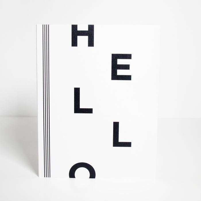 [note:able] - Hello - Card