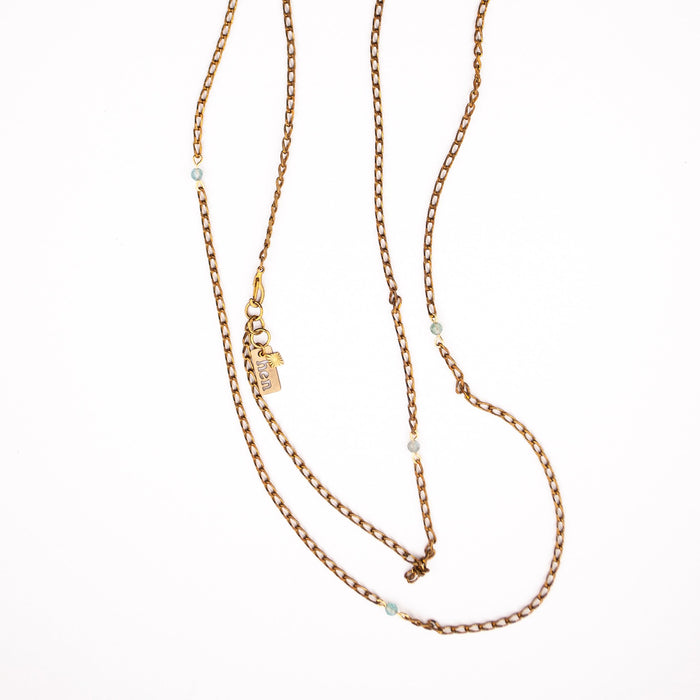 AGLAIA Necklace