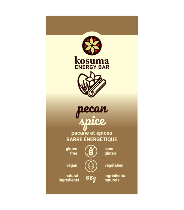 Pecan Spice (Case of 12)
