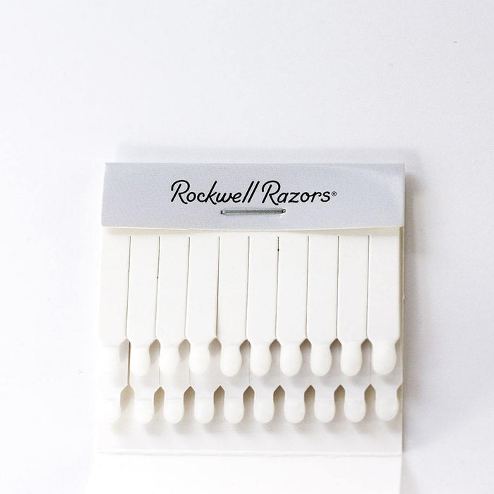 razors alum matchsticks (pack of 20)