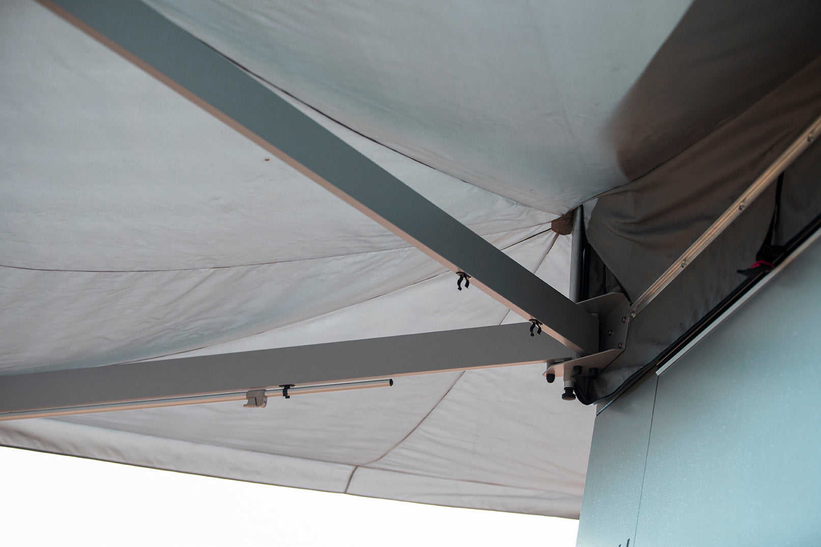 271 Degree Awning