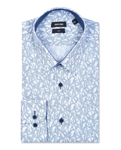 Remus Uomo Ashton Shirt White