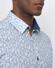 Load image into Gallery viewer, Remus Uomo Ashton Shirt White