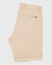 Load image into Gallery viewer, Gant Sunbleached Chino Shorts Sand