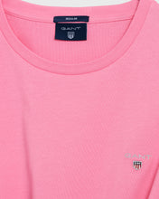 Load image into Gallery viewer, Gant The Original T-Shirt Pink Rose