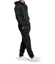 Load image into Gallery viewer, Bjorn Borg Centre Track Pant Black