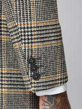 Load image into Gallery viewer, Gibson London Vinnie Checked Wool Coat