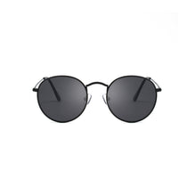 Load image into Gallery viewer, A Kjaerbede Hello Sunglasses Black