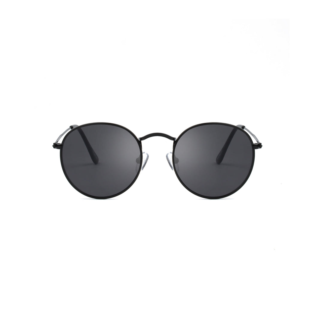 A Kjaerbede Hello Sunglasses Black