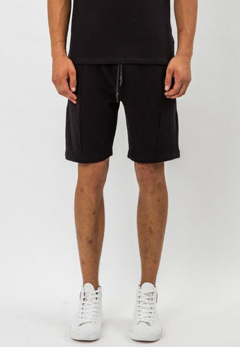 Religion Link Shorts Dark Indigo