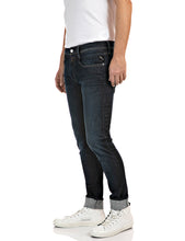 Load image into Gallery viewer, Replay Anbass Hyperflex Bio Jeans Rinse