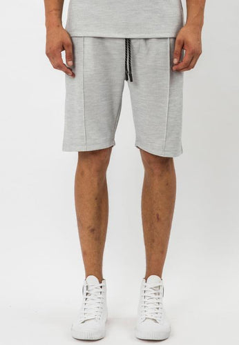 Religion Marbs Shorts Light Grey