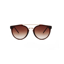 Load image into Gallery viewer, A Kjaerbede Posh Sunglasses Brown