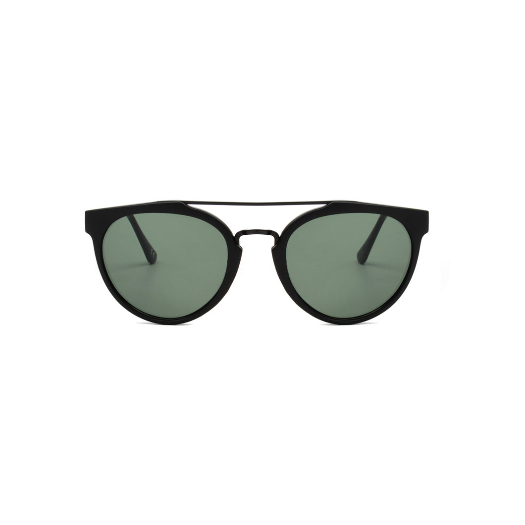A Kjaerbede Posh Sunglasses Matt Black