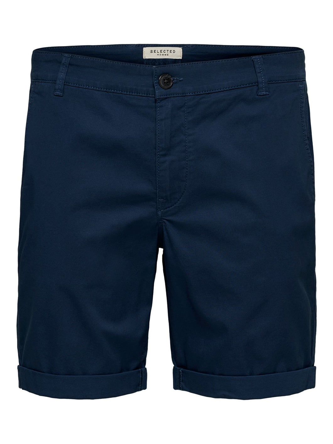 Selected Homme Paris Shorts Navy