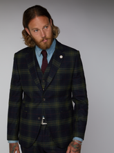 Load image into Gallery viewer, Gibson London Tartan Jacket