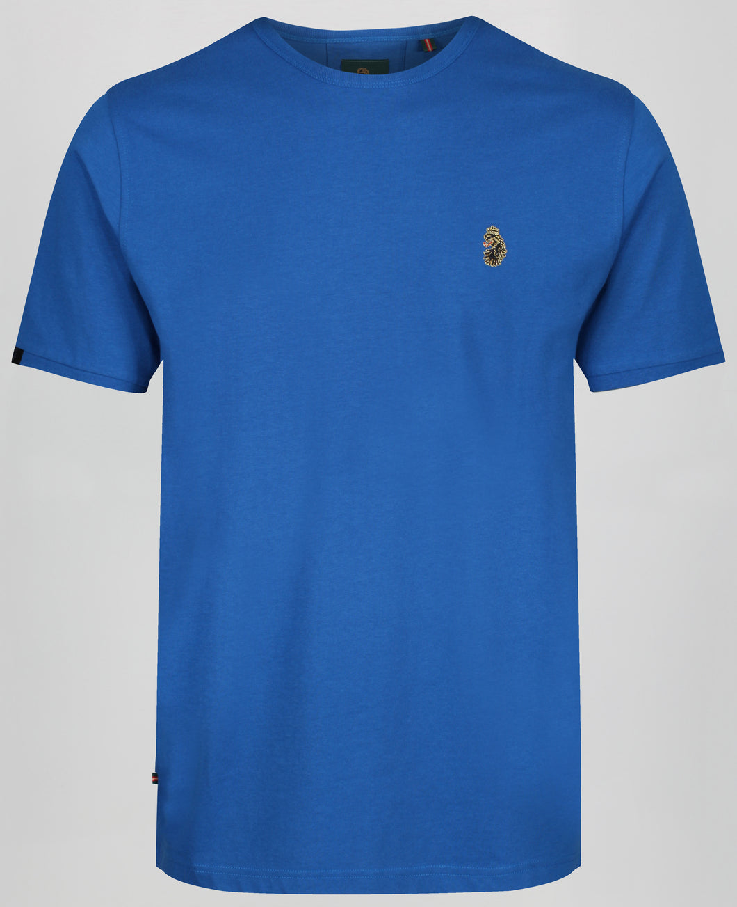 Luke 1977 Traff T-Shirt Blue