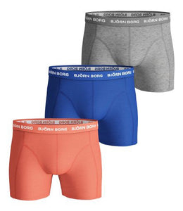 Bjorn Borg Seasonal Shorts Fresh Melon