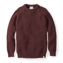 Load image into Gallery viewer, Peregrine Ford Crew Neck Jumper
