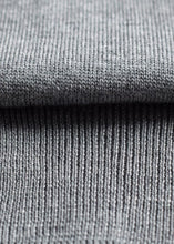Load image into Gallery viewer, Alan Paine V Neck Jumper Grey