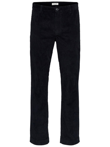 Selected Homme Ryan Cords Navy