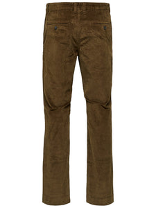 Selected Homme Ryan Cords Olive
