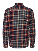 Load image into Gallery viewer, Selected Homme Jaxx Check Shirt Red