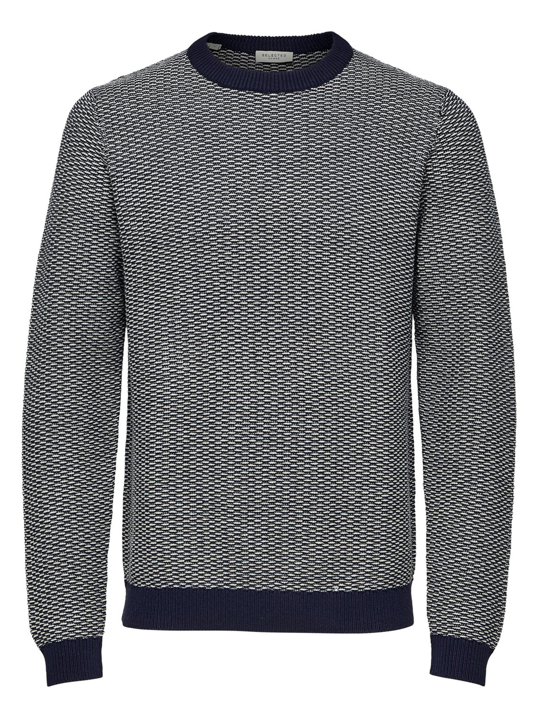 Selected Homme Haiden Jumper Navy