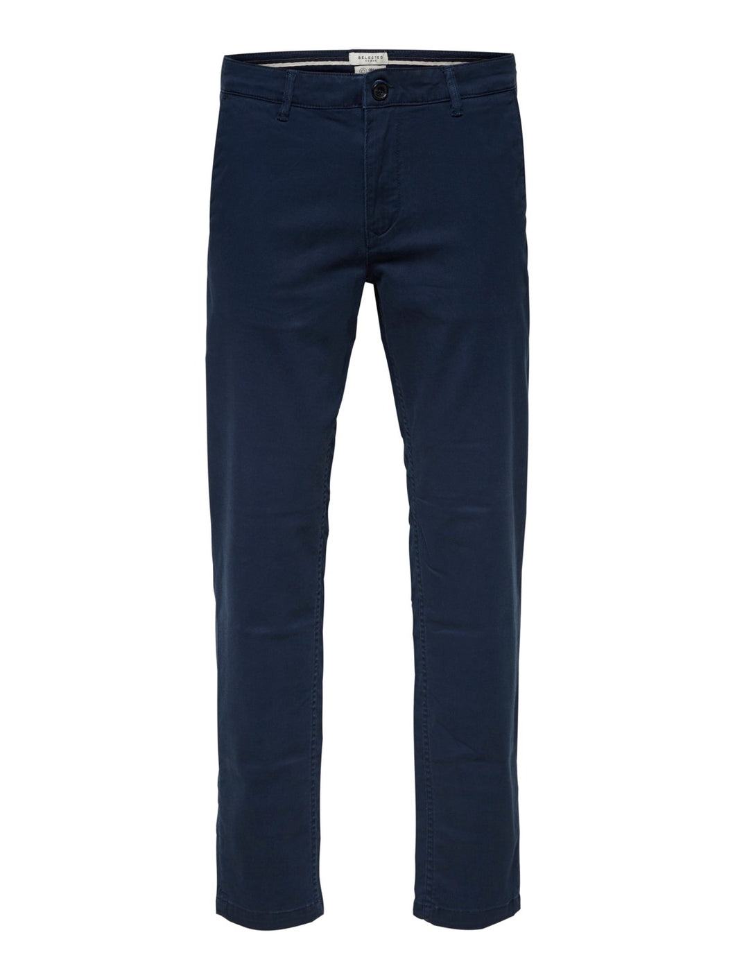 Selected Homme New Paris Flex Chino Navy