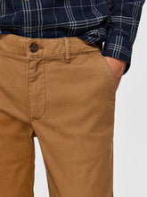 Load image into Gallery viewer, Selected Homme New Paris Flex Chino Ermine