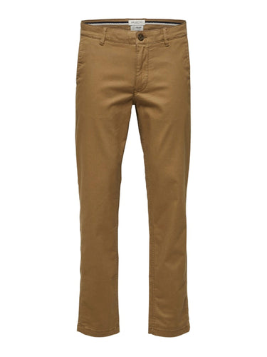 Selected Homme New Paris Flex Chino Ermine